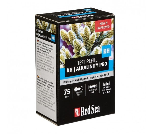 Red Sea Alkalinity Reagent Refill