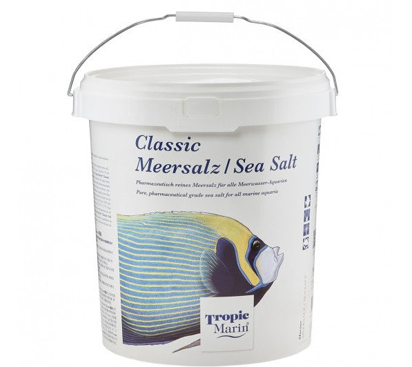Tropic Marin Classic Salt Mix