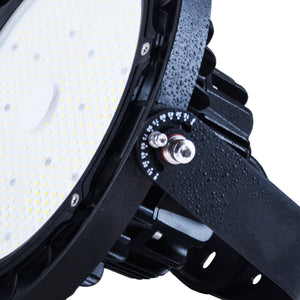 200w leto high bay for warehouse lighting
