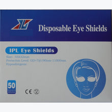 Laden Sie das Bild in den Galerie-Viewer, IPL Eye Shields