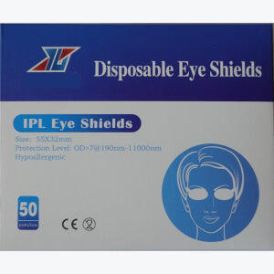 IPL Eye Shields