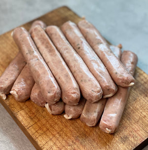 Pork Breakfast Sausage Links