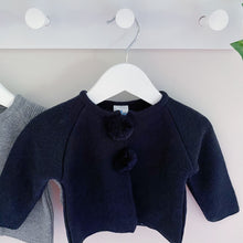 Load image into Gallery viewer, JAY - Sardon Cardigan in 4 Different Colour Options