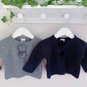JAY - Sardon Cardigan in 4 Different Colour Options