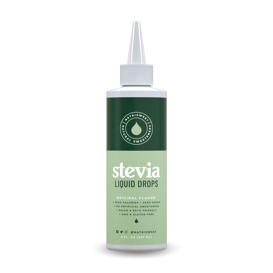 Original Stevia Liquid Drops