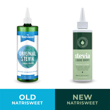 Load image into Gallery viewer, Original Stevia Liquid Drops