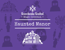 Load image into Gallery viewer, Haunted Manor