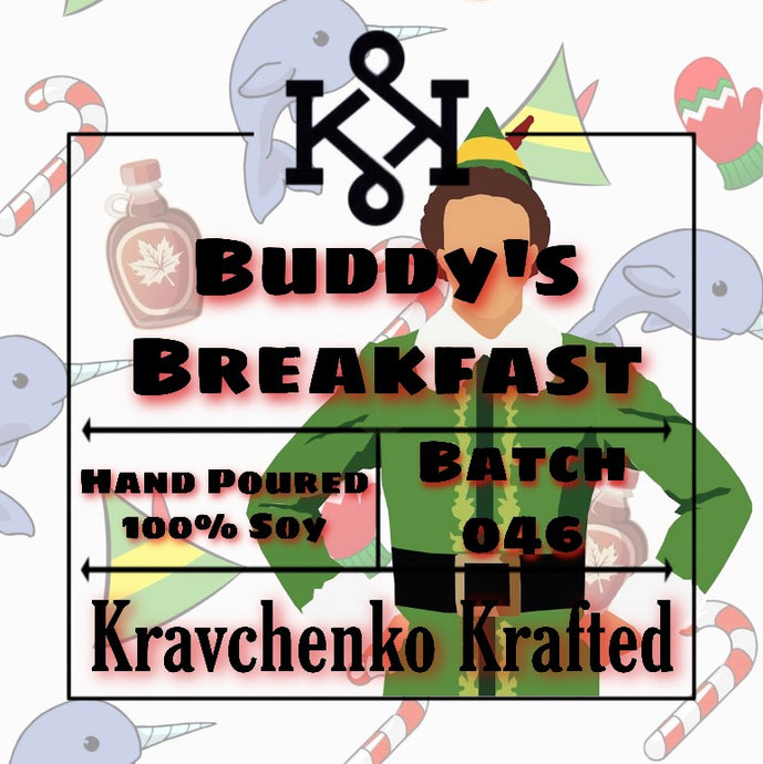 Buddy's Breakfast