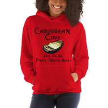Load image into Gallery viewer, Caribbean Cove - Unisex Hoodie