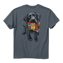 Load image into Gallery viewer, OLD BAY® Good Boy Adult T-Shirt