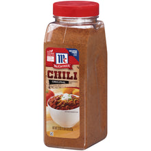 Load image into Gallery viewer, McCormick Original Chili Seasoning Mix, 22 oz