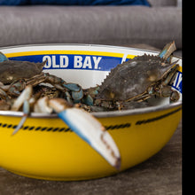 Load image into Gallery viewer, OLD BAY® Serving Bowl