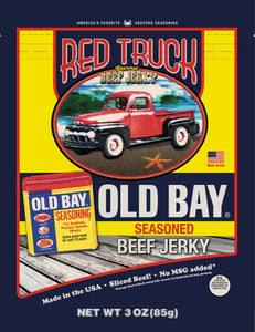 OLD BAY® Beef Jerky (4-pack)