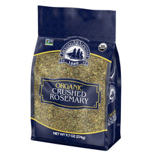 Load image into Gallery viewer, Drogheria & Alimentari Organic Crushed Rosemary, 9.7 oz