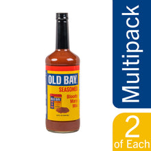 Load image into Gallery viewer, OLD BAY® Bloody Mary Mix (2-Pack)