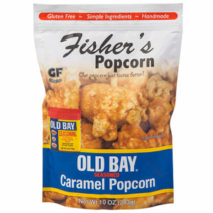 OLD BAY® Caramel Popcorn (3-Pack)