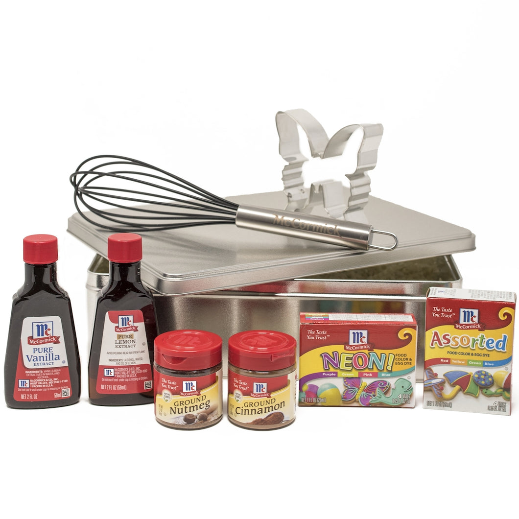 McCormick® Kids Baking & Crafts Kit