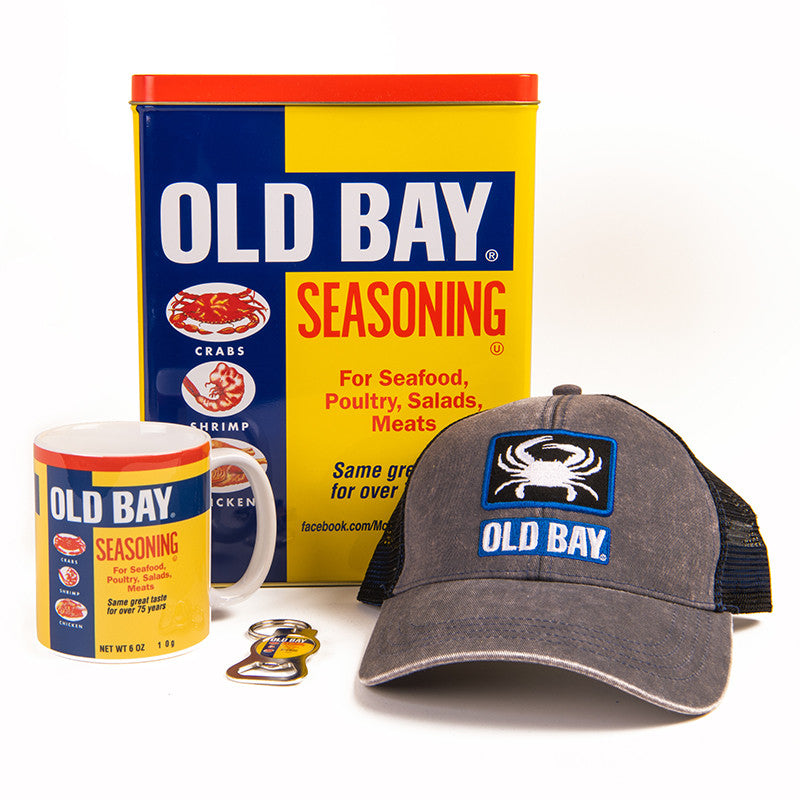 OLD BAY® Fan Favorites Gift Set