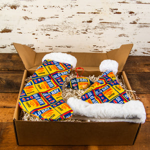 OLD BAY® For The Holidays Gift Set