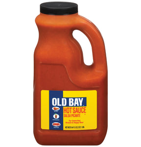 OLD BAY® Hot Sauce
