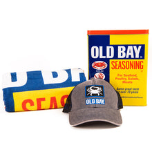 Load image into Gallery viewer, A Sunny Day With OLD BAY® Gift Set