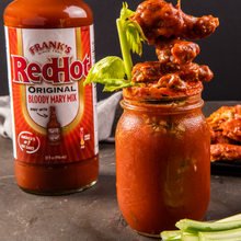Load image into Gallery viewer, Frank's RedHot® Bloody Mary Mix (2-Pack)