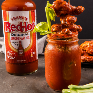 Frank's RedHot® Bloody Mary Mix (2-Pack)