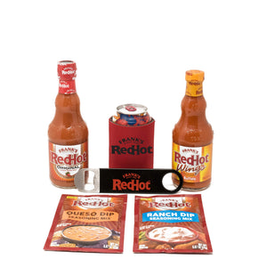 Frank's RedHot® Party Collection
