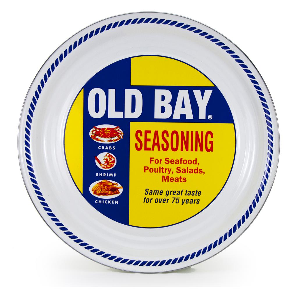 OLD BAY® Large Serving Tray