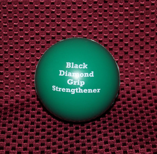 Black Diamond Stress Ball (100ct)
