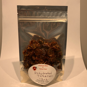 Dehydrated Tomatoes 2oz
