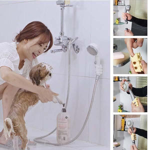 Shower Suction Cup Bracket (Buy 1 Get 1 Free)