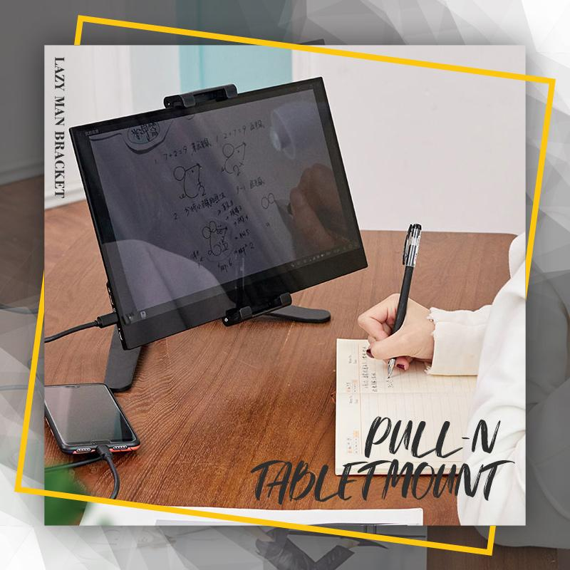 Pull-N Tablet Mount(Worldwide Free Shipping)