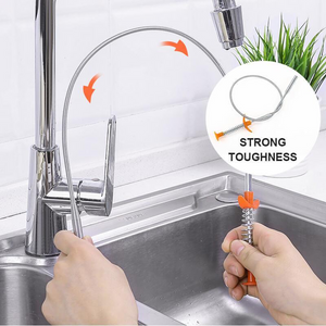 (50%-OFF!!)Multifunctional Pipe Dredging Tool