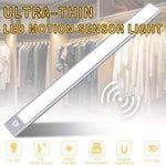 Ultra-Thin LED Motion Sensor Light