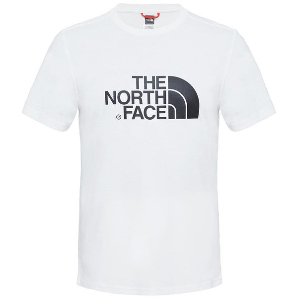 The North Face White Big Logo T-Shirt