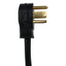 Power Cord | 30 AMP 6 ft 10/4 4-Wire Dryer Cord - Conversions Technology