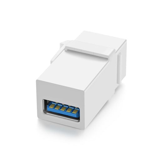 Okta® | Keystone Insert | USB 3.0, Coupler Jack - Conversions Technology