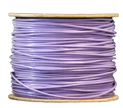 Cat5e CMR 1000ft Reel  | Purple | Bare Copper | Riser | Ethernet Cable - Conversions Technology