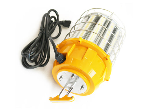 150W Led Temporary Light, 19500Lumen LED High Bay - Conversions Technology