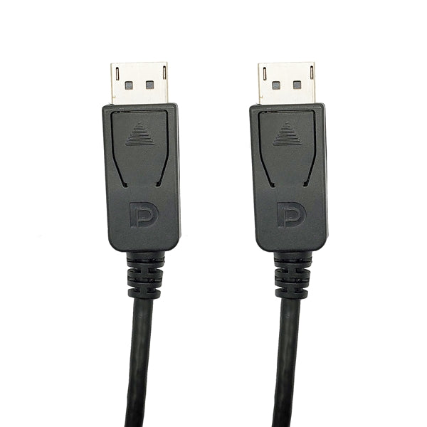 Omicron Audio Video | Displayport Cable (multiple lengths) - Conversions Technology