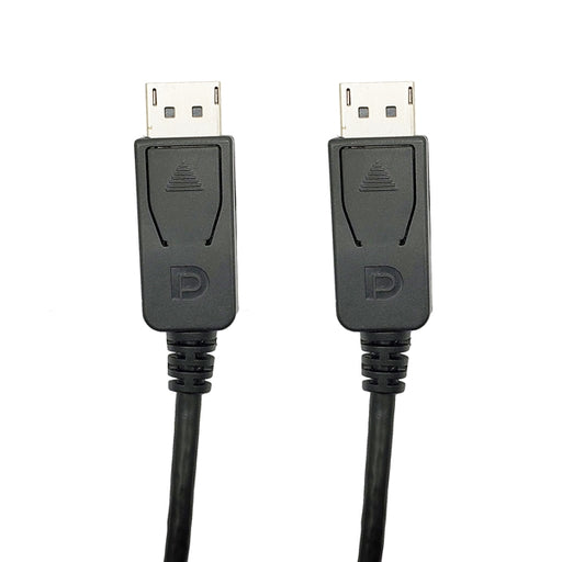 Video Cable | Displayport, Cable 6ft - Conversions Technology