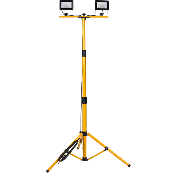 Fuse LED | Work Light Tripod Stand (Holds 2) - Conversions Technology