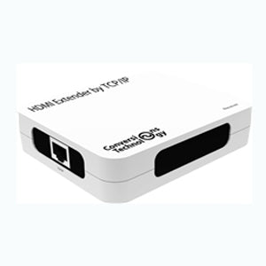 Epsilon® | Audio Video Extender | HDMI over Ethernet TCP/ IP Receiver - Conversions Technology