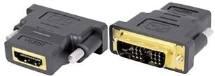 Koppa® | Audio Video Adapter | HDMI Female to DVI Male - Conversions Technology