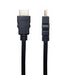 Omicron® Audio Video | HDMI 2.0 High-Speed Cable; 18Gbps, 4k UHD (multiple lengths) - Conversions Technology