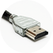 Audio Video Cable | HDMI 2.0 High Speed, 26AWG, 50ft - Conversions Technology