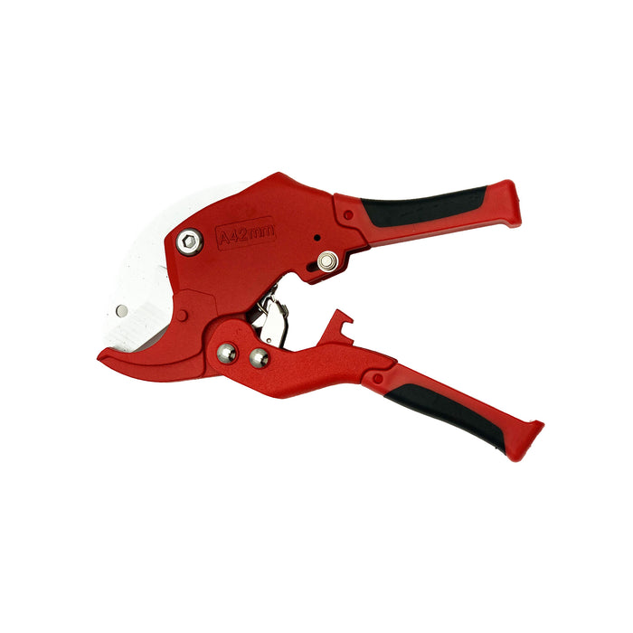 Professional Tools  | 1-5/8 in. Ratcheting Pipe Cutter - Conversions Technology