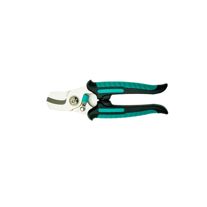 Professional Tools  |  Cable Shears with Comfort Grip - Conversions Technology