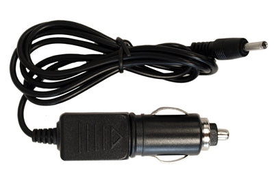 Power on Demand | 12V Car Charger for POD-X3/4 - Conversions Technology